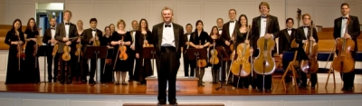 Camerata Chicago is one of the top five chamber orchestras in America. Click here to book tickets for the Techny Towers concert on May 17