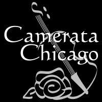 Camerata Chicago Chamber Orchestra Logo