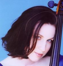 Wendy Warner, Internationally Acclaimed Cellist