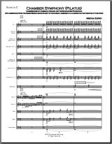 Zupko's Chamber Symphony