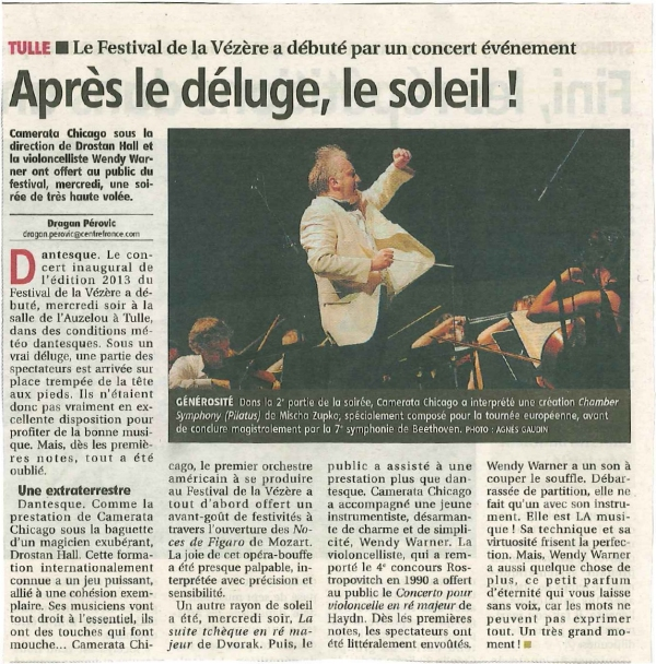 20130621 La Montagne Article