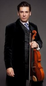Aurelien Petillot, Principal Viola