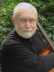 Camerata Chicago mourns the passing of Marc Johnson