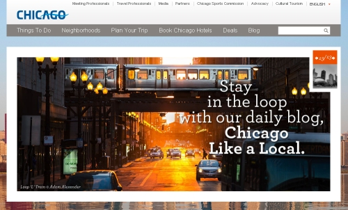 Choose Chicago: May 16 Concert